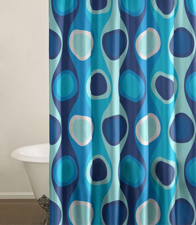 Personalize Your Bathroom With Unique Shower Curtains