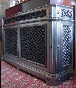 Cast iron radiator covers - Cast iron radiator covers ...