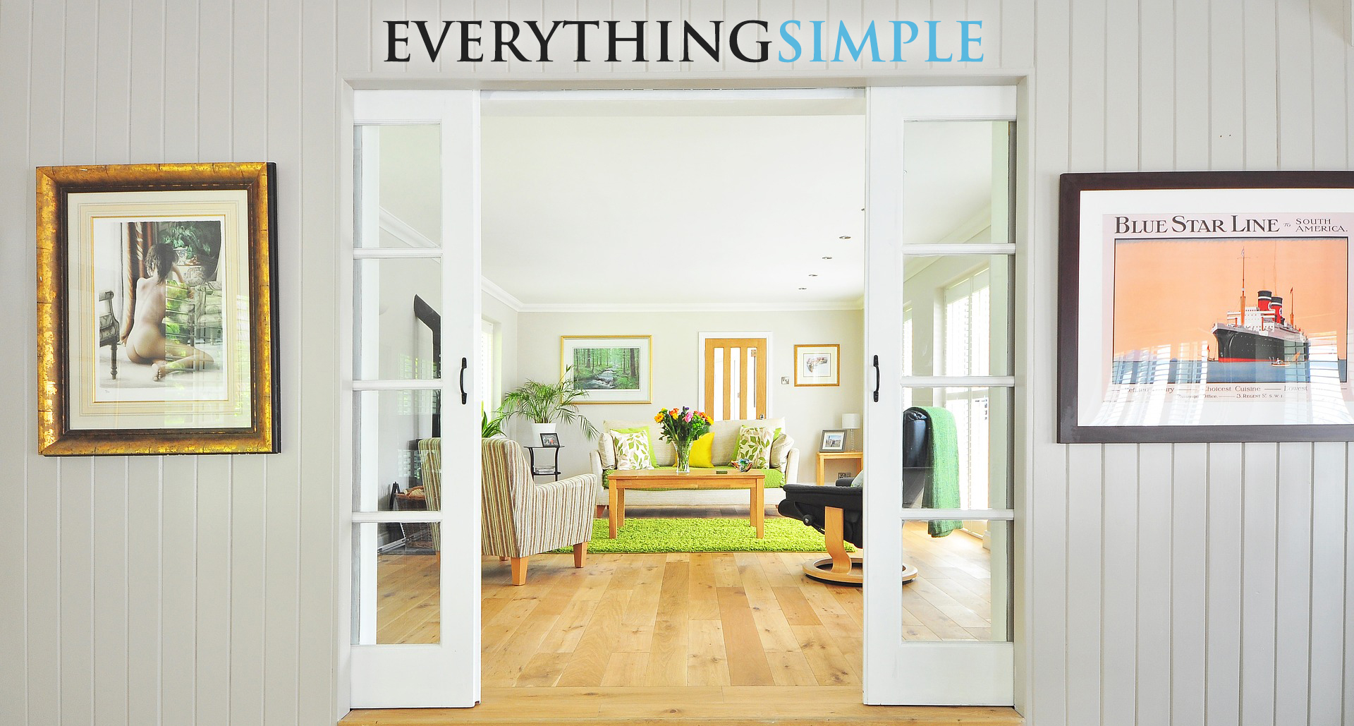 About Everything Simple - Home Decor Reviews and Recommendations