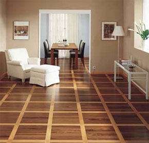 What Color Goes With Walnut Floor | Home Design Plans