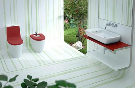 How to get an elegant bathroom color for Elegant bathroom colors