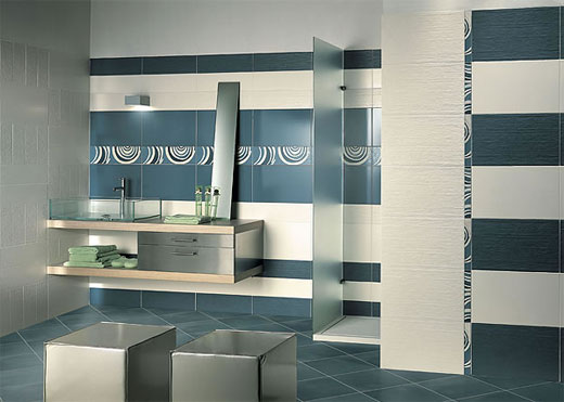 Improving Your Bathroom Through Bathroom Tile Concepts