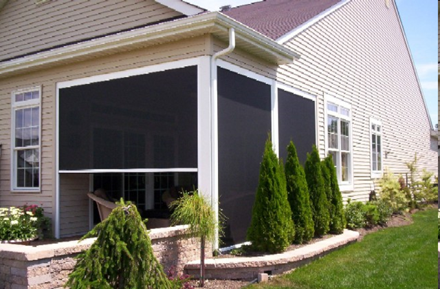 Solar Window Shades – Decorate Your Windows and Save Money