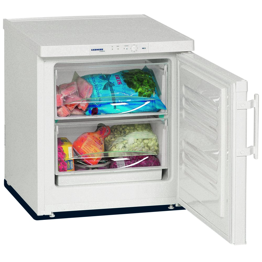 Money Saving With Mini Or Compact Freezer