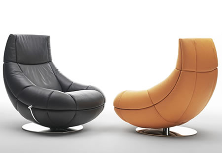Picking A Color For Your Leather Armchair