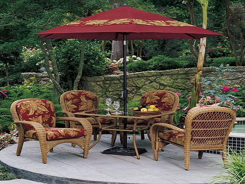 Patio Furniture Maintenance Tips
