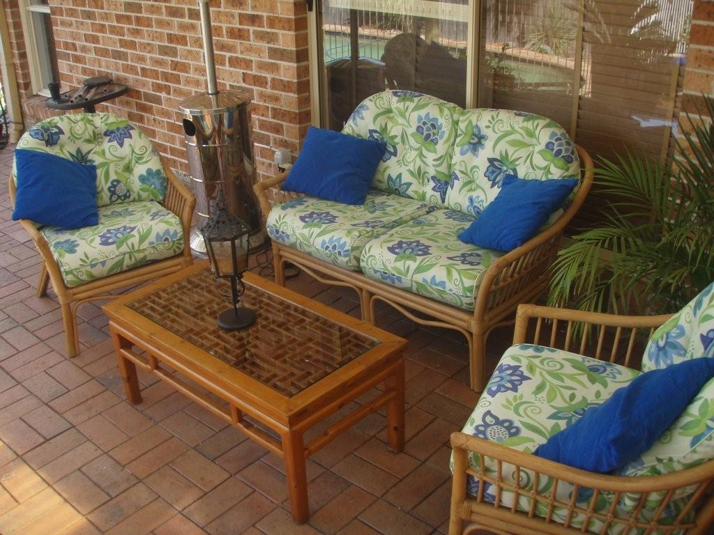 Housekeeping Patio Furniture Replacement Cushions Patio