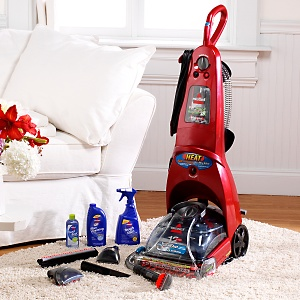 Photo proheat carpet cleaner images miami carpet cleaning deep carpet cleaning with bissell proheat 2x fandeluxe Image collections