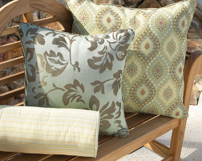 Patio Furniture on Patio Furniture Cushions