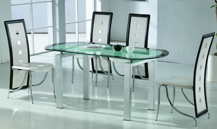 Outstanding Elegant Glass Dining Room Tables 715 x 428 · 39 kB · jpeg