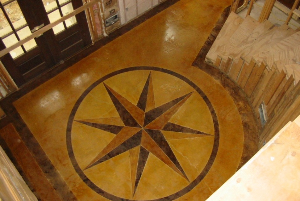 Popular Trends Decorative Concrete