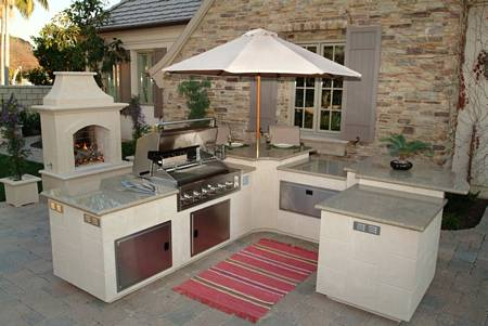Garden Design Garden Design With Backyard Kitchen Designs Home, Kitchen  Ideas Part 92