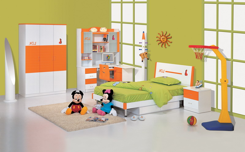 How to shop for childrens bedroom furniture online - Kids bed room pic ...