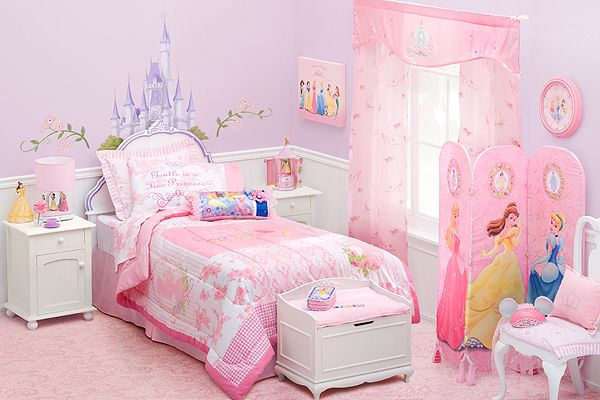 Outstanding Disney Princess Girls Rooms Decorating Ideas 600 x 400 · 43 kB · jpeg