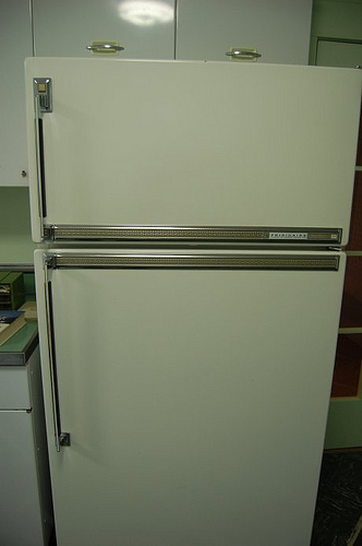 Spotting cost effective refrigerators from frigidaire