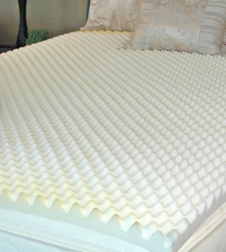 Full Size Memory Foam Mattress Toppers: Best for a Full ...