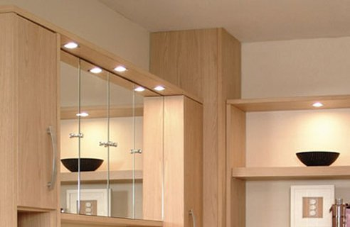 Bathroom on Lighting In The Bathroom Can Be Exciting Or Elegant  From The