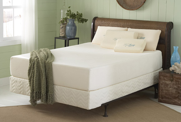 Choosing a king size memory foam mattress Memory foam king mattress
