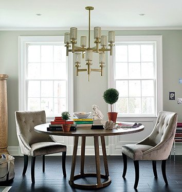 Upholstered Dining Chairs: What Materials Should You Get?