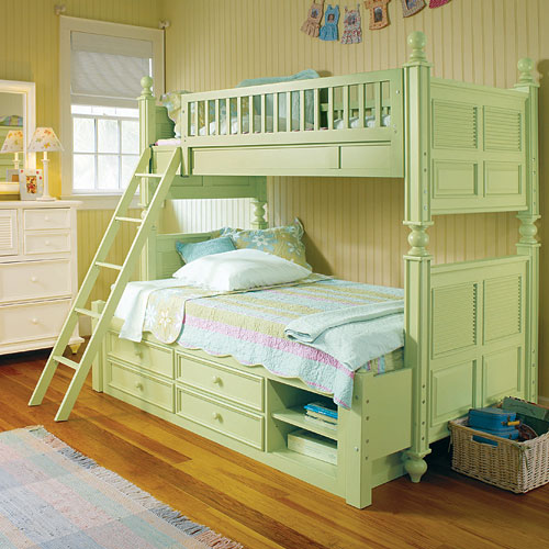 How to choose the right furniture for your kids bedroom for Childrens bunk bed bedroom sets