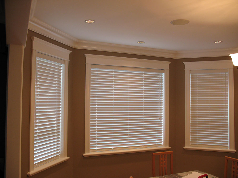 what to consider when going for faux wood blinds