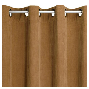 using curtains soundproof is one of the things that you must consider