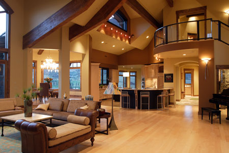 7 Advantages Of Using Custom Home Builders To Build Your