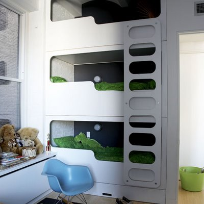 Bedroom on Advantages Of Triple Bunk Beds Triple Bunk Beds     Everything Simple