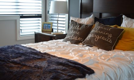 Go Big in Comfort and Style with Cal King Bedding for your Bedroom
