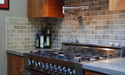 What Why and How to Tile a Backsplash for Your Kitchen Setup