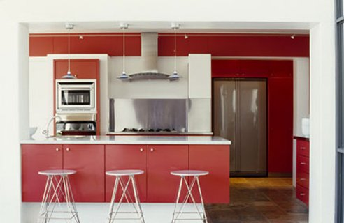 Basic kitchen ideas for small kitchens that would change for Kitchen setup designs