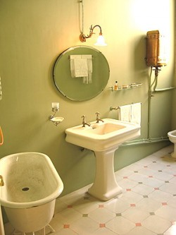 Bathroom ideas for small bathrooms in your home - Pleasant bathroom designs small bathroom radical change simple remodeling ...
