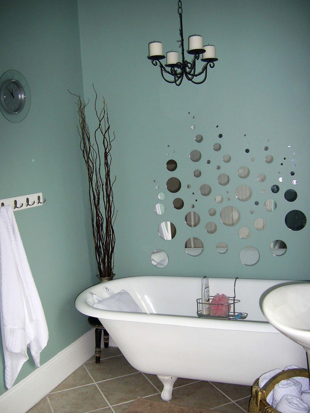 bathroom ideas on a budget 2