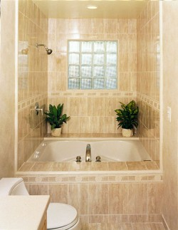 Practical Minor Bathroom Remodeling Ideas Small Bathrooms:Jason
