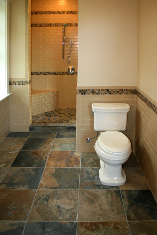 Bathroom tiles for small bathrooms 3 for Tile for small bathroom