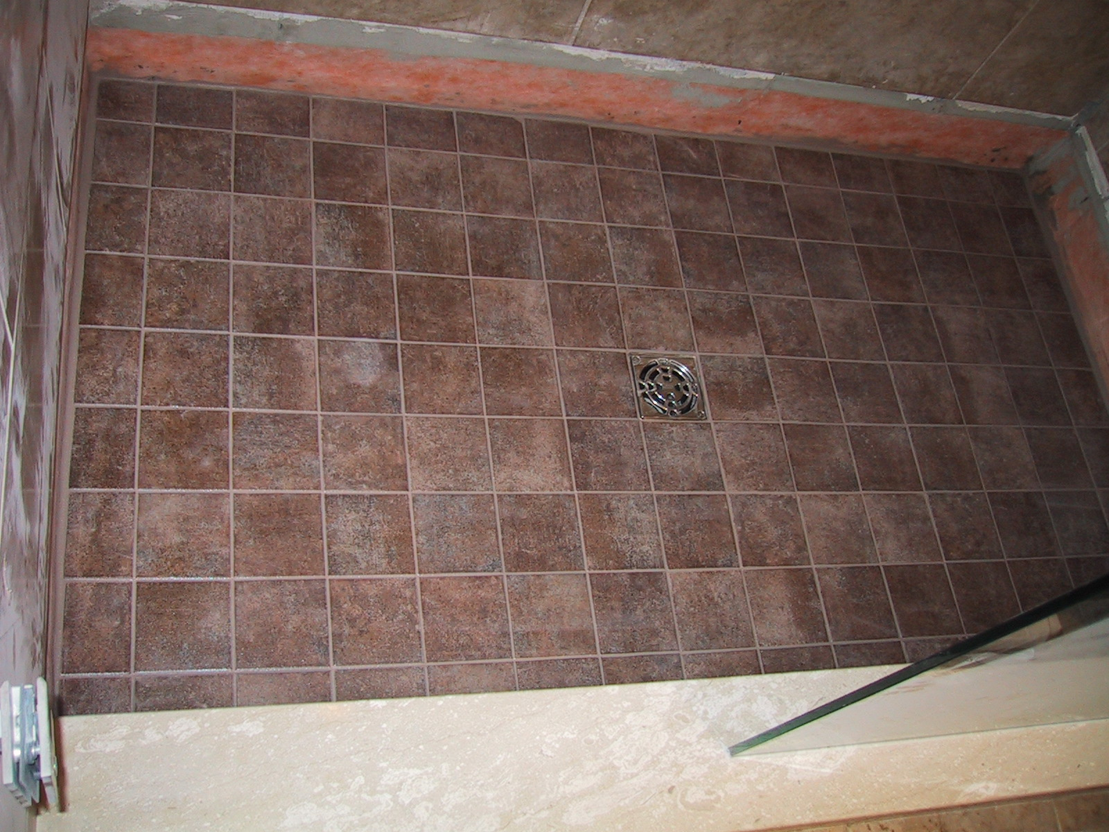 Beautifully Tile Shower Floor Will Go A Long Way For You And Your