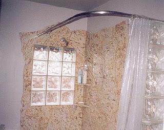 l shaped shower curtain rod 3. Black Bedroom Furniture Sets. Home Design Ideas