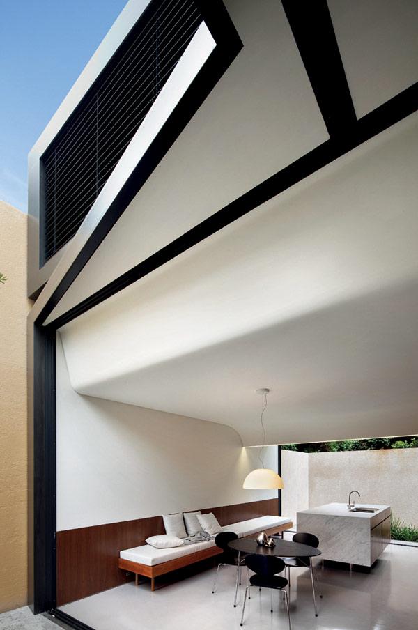 Modern Victorian House Plans Minimalist Interiors 2