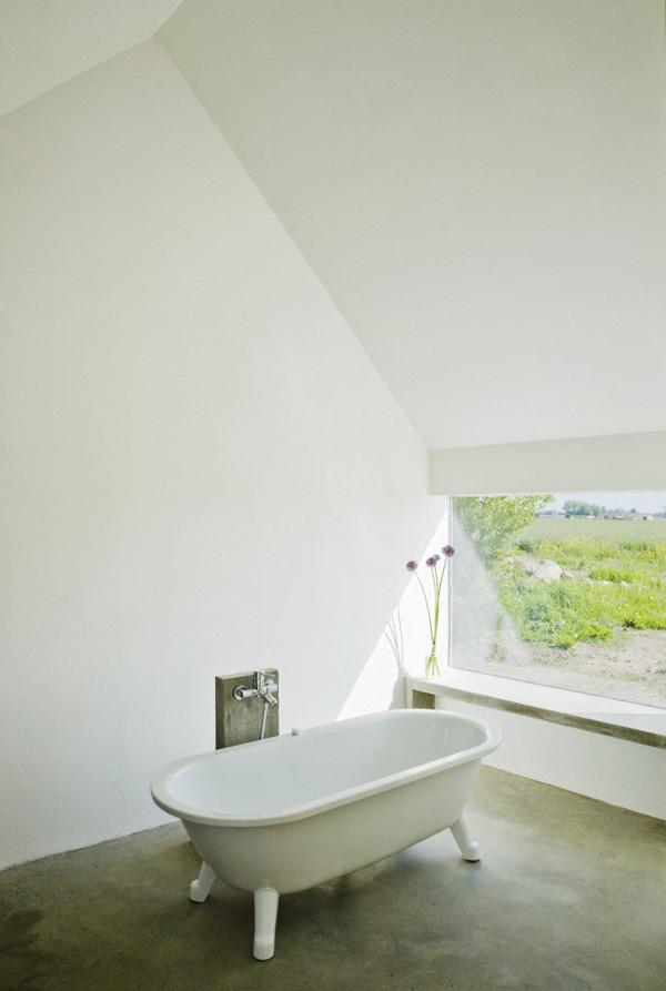 Contemporary farmhouse interior design 7 - Modern farmhouse interior design ...