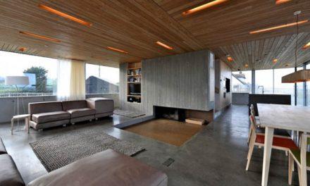 UK's Floating Roof by Norway architects Jarmund Vigsnaes Arkitekter
