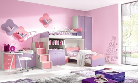 Coming Up with Fabulous Girls Bedroom Decorating Ideas