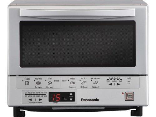 breville smart toaster all lights flashing