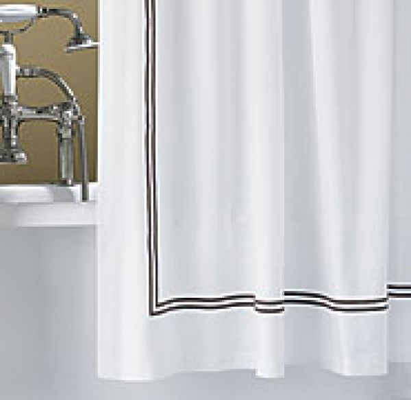 shower curtains everything simple