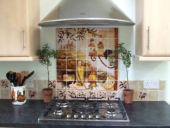Backsplash ideas make your kitchen look like a million dollars Kitchen backsplash ideas pictures 2010