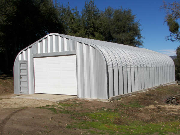 The Advantages Of Installing A Prefabricated Garage