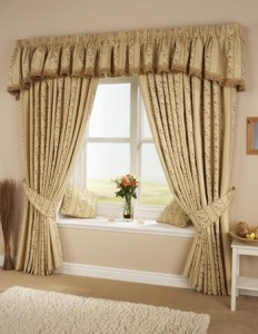 Great Curtain Design Ideas For Your Home