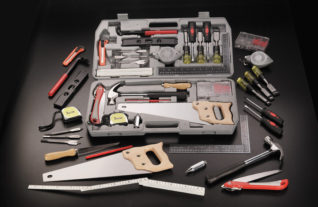 top carpentry tools for home repairs