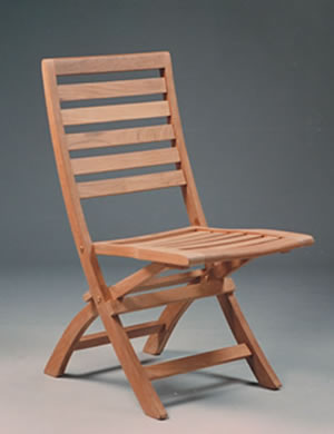 Fold Up Wooden Chairs Winsome Wood Folding Chairs Natural Finish