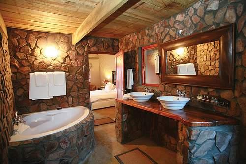 Creative Bathroom Interior Design chic design creative bathroom designs 15 remodels for small spaces Unique Bathroom Design