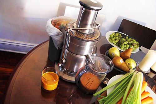 juice fountain elite - Breville Juicer
